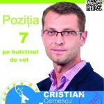 Cristian Cernescu