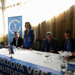 Lansare Partidul Forta Moldova 06