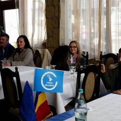 Lansare Partidul Forta Moldova 08