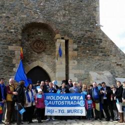 Lansare Partidul Forta Moldova 10