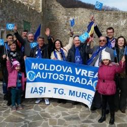 Lansare Partidul Forta Moldova 11