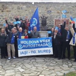 Lansare Partidul Forta Moldova 13