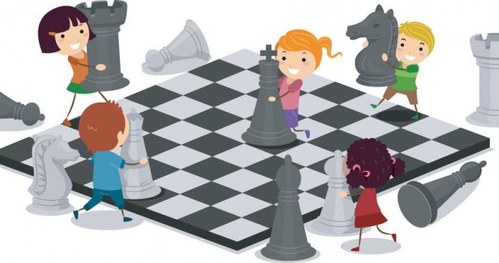 chess-for-children