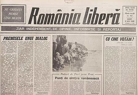 romania_libera