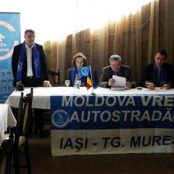 Lansare Partidul Forta Moldova 07