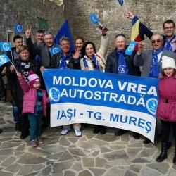 Lansare Partidul Forta Moldova 12