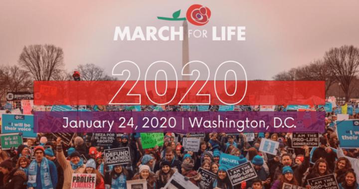 trumf-marsul pentru viata