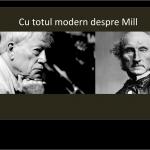 scruton VS Mill