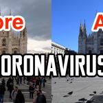 Coronavirus-travel-update